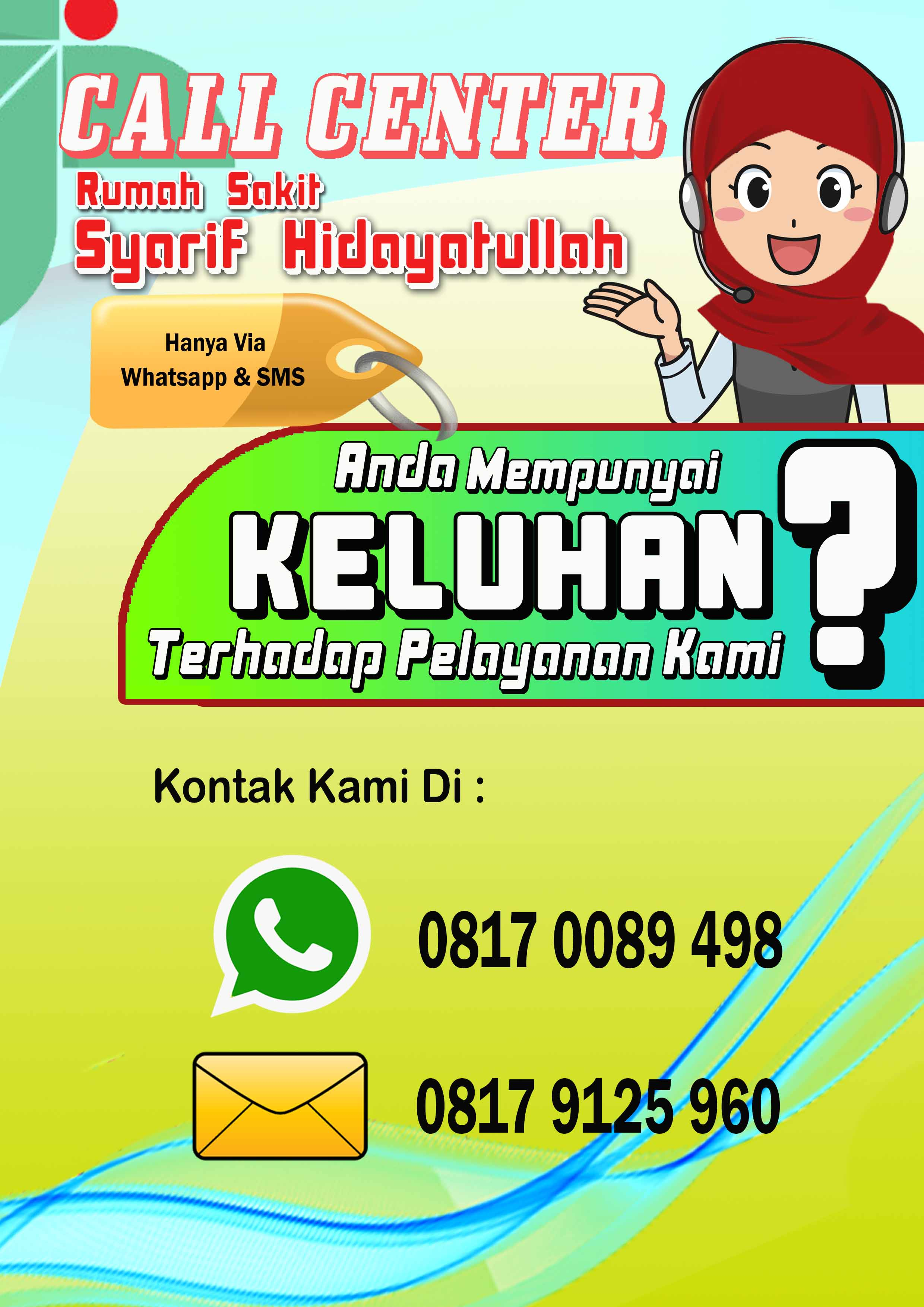 callcenter FIX HITAM