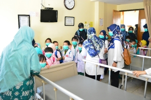 Hospital Tour Kids KB-TK HAMZAH_14