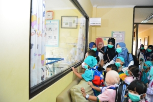 Hospital Tour Kids KB-TK HAMZAH_15