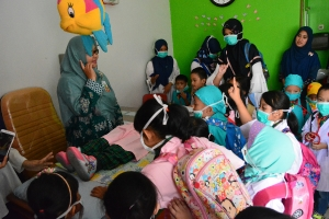 Hospital Tour Kids KB-TK HAMZAH_16