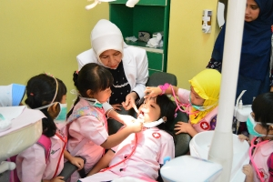 Hospital Tour Kids KB-TK HAMZAH_20