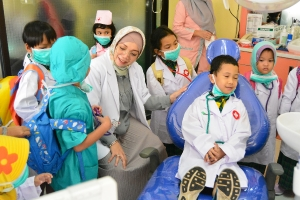 Hospital Tour Kids KB-TK HAMZAH_21