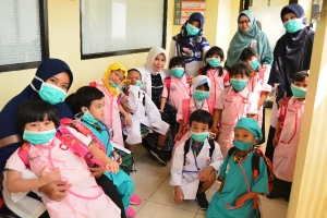 Hospital Tour Kids KB-TK HAMZAH_24