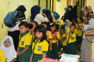 Hospital Tour Kids KB-TK HAMZAH_2