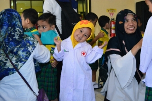 Hospital Tour Kids KB-TK HAMZAH_4