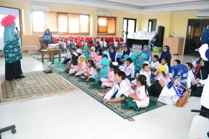Hospital Tour Kids KB-TK HAMZAH_6