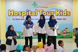 Hospital Tour Kids KB-TK HAMZAH_9
