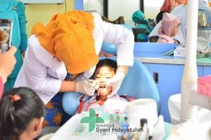 Hospital Tour Kids Preschool Baby's Playhouse Pamulang