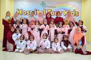 Hospital Tour Kids RA LABSCHOOL IIQ JAKARTA_10