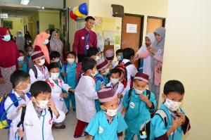 Hospital Tour Kids RA LABSCHOOL IIQ JAKARTA_12