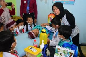 Hospital Tour Kids RA LABSCHOOL IIQ JAKARTA_14