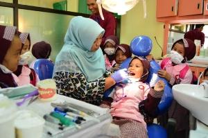 Hospital Tour Kids RA LABSCHOOL IIQ JAKARTA_15