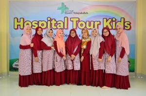 Hospital Tour Kids RA LABSCHOOL IIQ JAKARTA_2