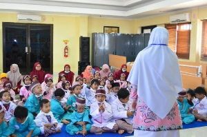 Hospital Tour Kids RA LABSCHOOL IIQ JAKARTA_3