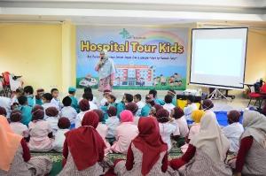 Hospital Tour Kids RA LABSCHOOL IIQ JAKARTA_4