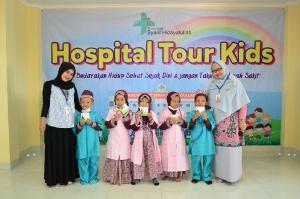 Hospital Tour Kids RA LABSCHOOL IIQ JAKARTA_6