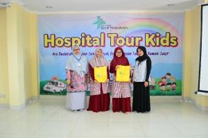 Hospital Tour Kids RA LABSCHOOL IIQ JAKARTA_8