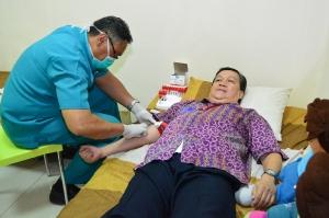 Medical Check Up JIMS (Jakarta International Multicultural School)