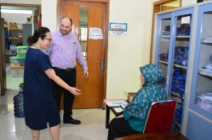 Medical Check Up JIMS (Jakarta International Multicultural School)