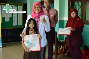 My Healthy School SD Darma Karya UT