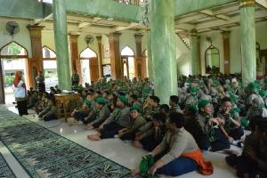 My Healthy School SD Muhammadiyah 12 Pamulang