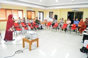 Pelatihan Customer Service Excelent