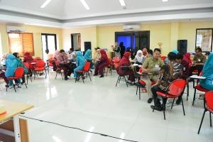 Pelatihan Effective Leadership Training KALBE 07 Mei 2019
