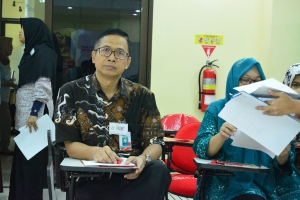 Pelatihan Effective Leadership Training KALBE 07 Mei 2019