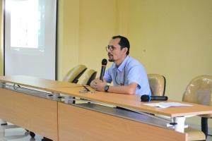 Pelatihan Pengadaan Barang dan Jasa Rumah Sakit Syarif Hidayatullah
