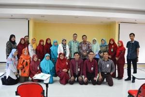 Pedoman penyusunan barang/jasa di RSSH bersama tim LKPP_1
