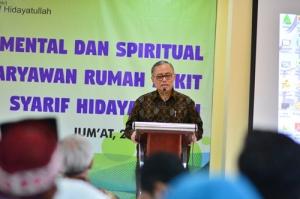 Peningkatan Mental dan Spiritual Karyawan _12