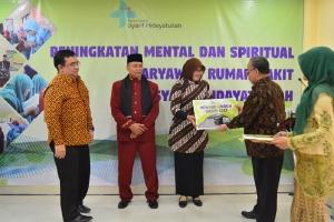 Peningkatan Mental dan Spiritual Karyawan