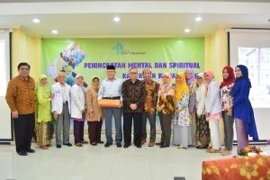 Peningkatan Mental dan Spiritual Karyawan _20