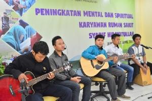 Peningkatan Mental dan Spiritual Karyawan _2