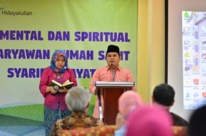 Peningkatan Mental dan Spiritual Karyawan _6