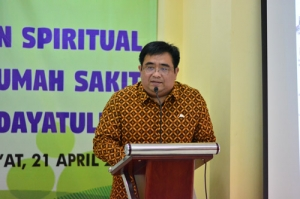 Peningkatan Mental dan Spiritual Karyawan _8