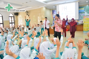 SD Madrasah Pembangunan